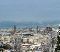 Firenze nel dicembre 2010