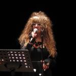 Gli scrittori sardi ricordano Sergio Atzeni, Savina Dolores Massa Teatro Massimo, Cagliari, 11 gennaio 2015