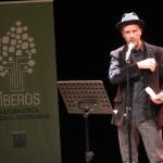 Gli scrittori sardi ricordano Sergio Atzeni, Teatro Massimo, Cagliari, 11 gennaio 2015