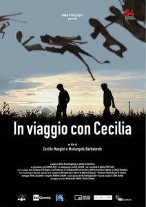 In viaggio con Cecilia, locandina