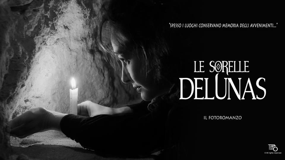 Le Sorelle Delunas  – Primo fotoromanzo made in Sardinia