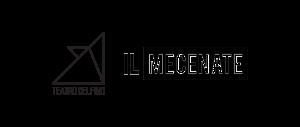 Teatro Delfino e Associazione Il Mecenate, logo