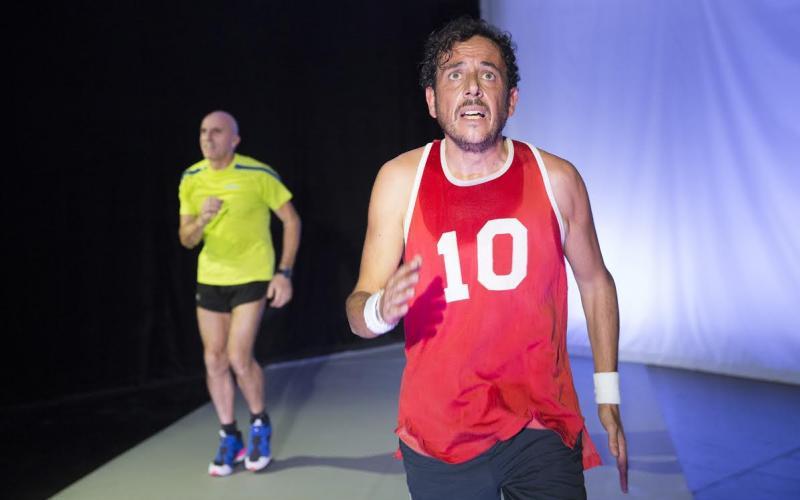 Maratona di New York – Teatro Massimo di Cagliari