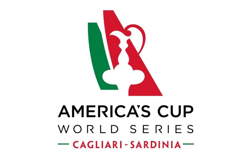 America's Cup World Series 2015 – 2016, logo