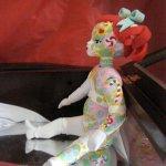 Doll Cellar Door, Creazione di Mattia Cogoni per iThings
