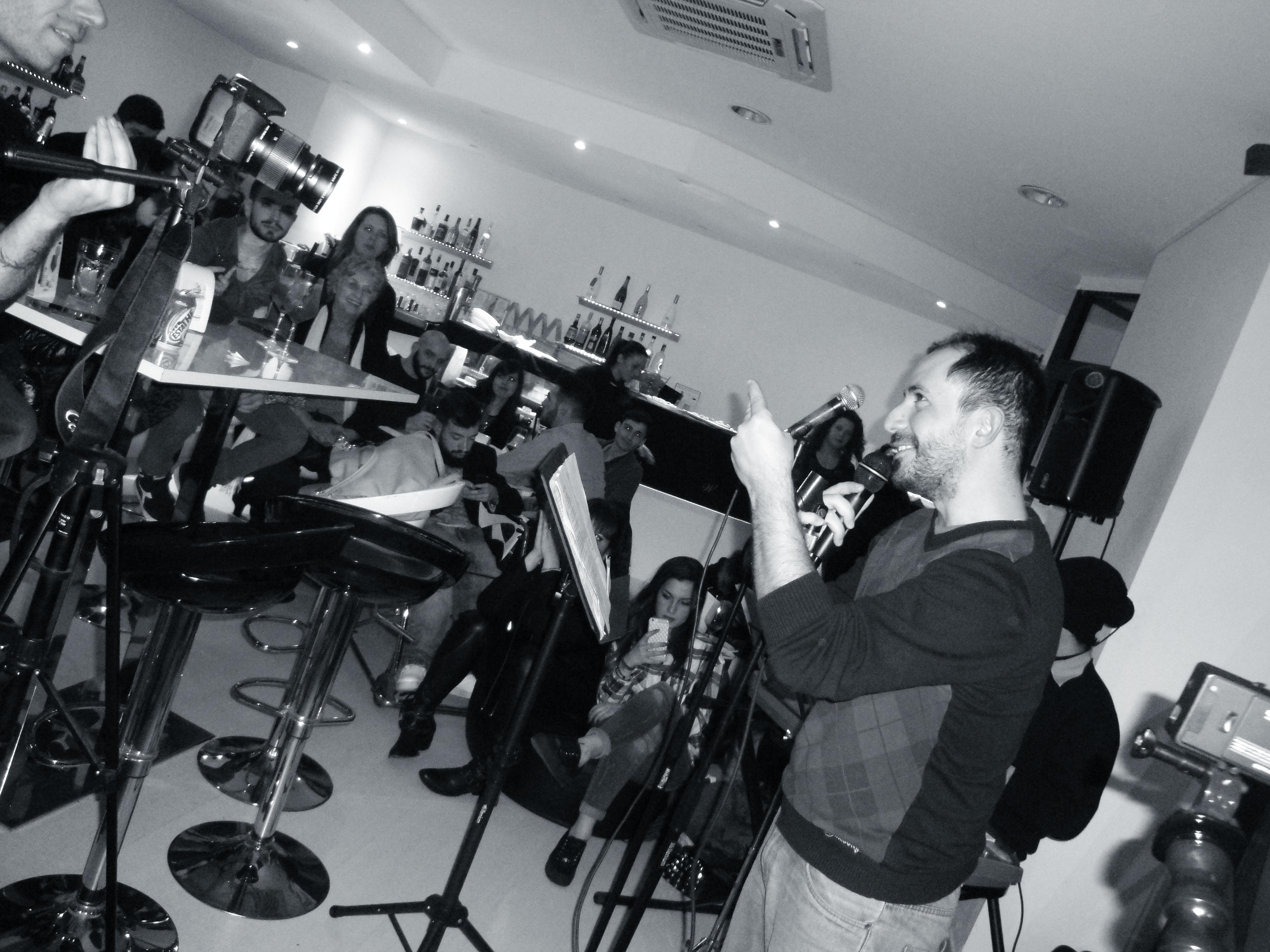 Accademia Voice Power: appuntamenti musicali dedicati al talento.