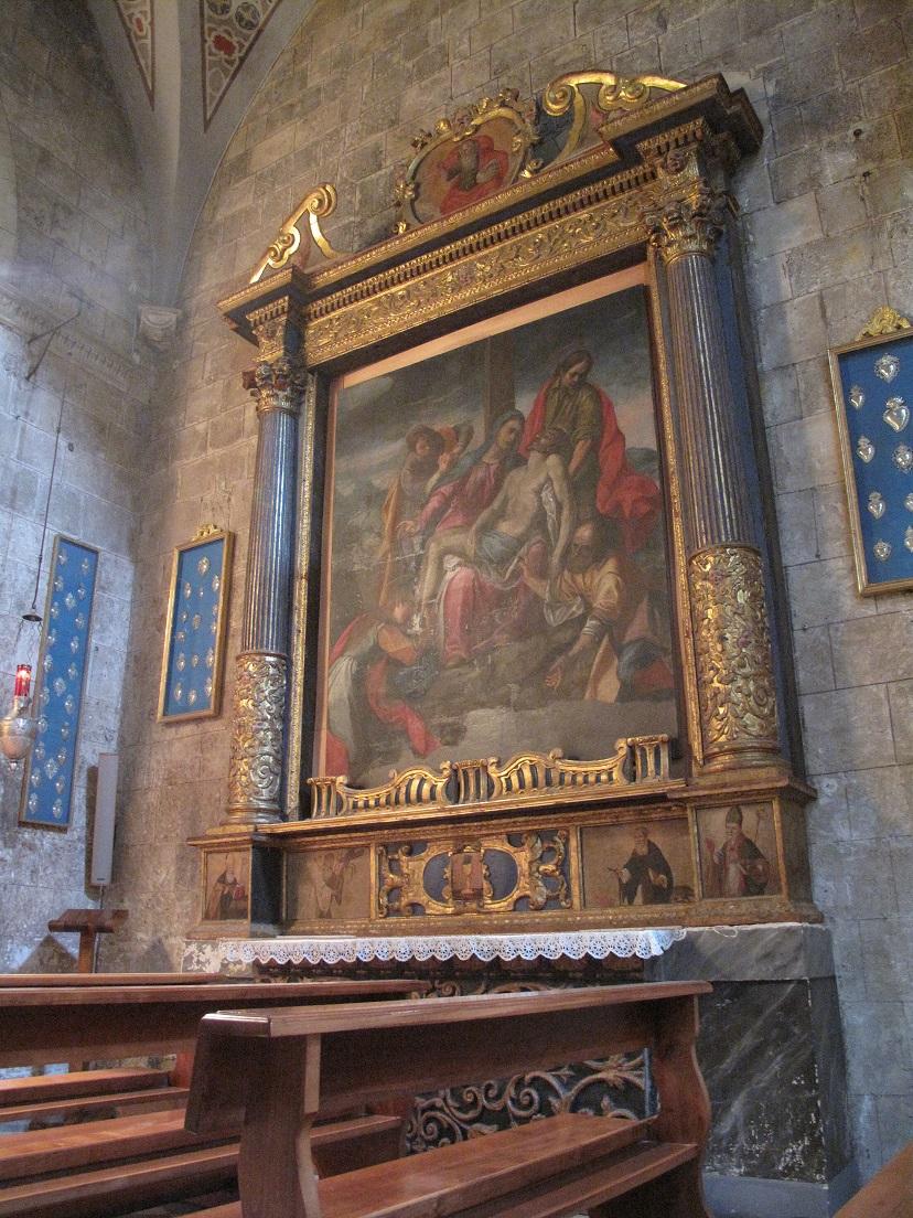 Cattedrale di Santa Maria Assunta, Duomo di Oristano, Foto by Duranti©
