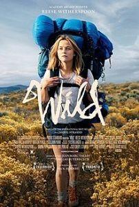 Wild, locandina
