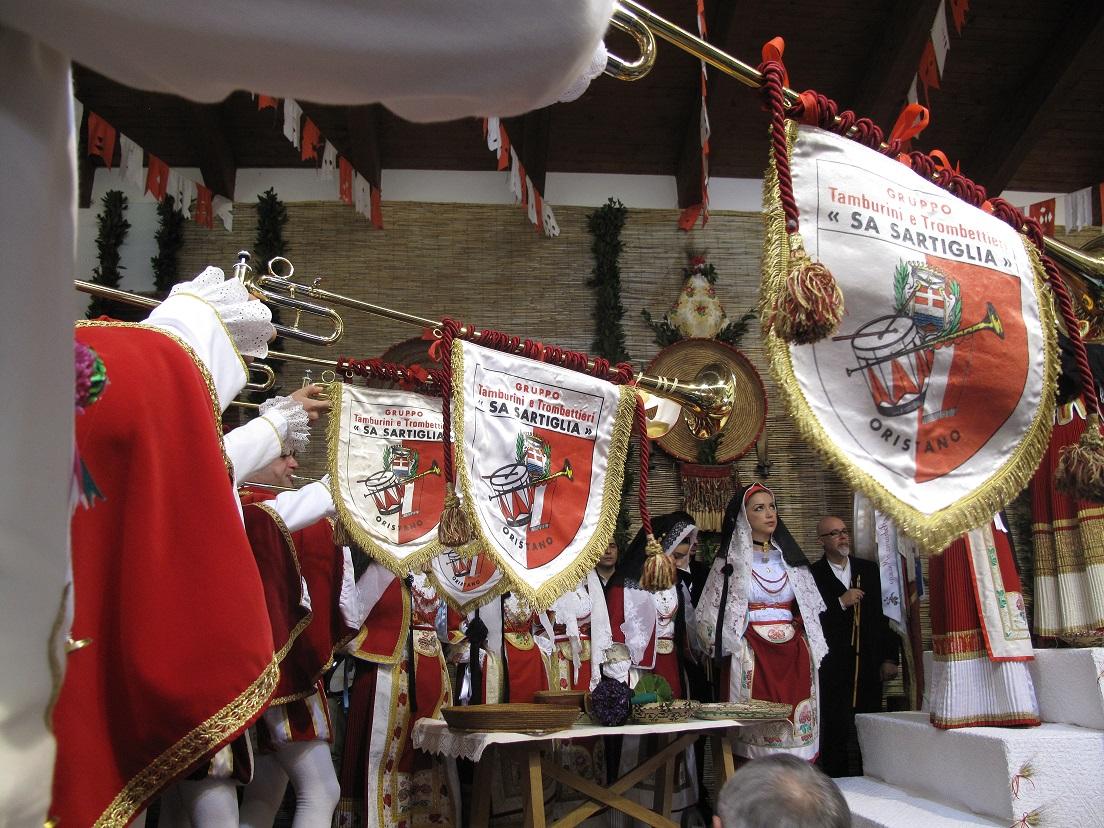 Sa Sartiglia: tradizione tra sacro e profano