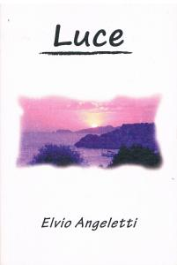 Luce, Elvio Angeletti copertina