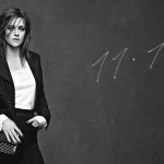 11.12 Handbag, Kristen Stewart by Karl Lagerfeld for CHANEL©
