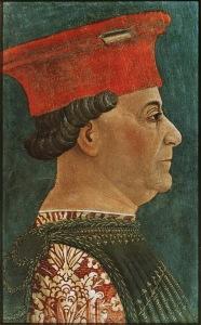 Francesco Sforza (1450 - 1466)