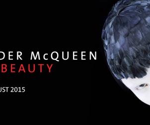 Alexander McQueen: Savage Beauty, locandina