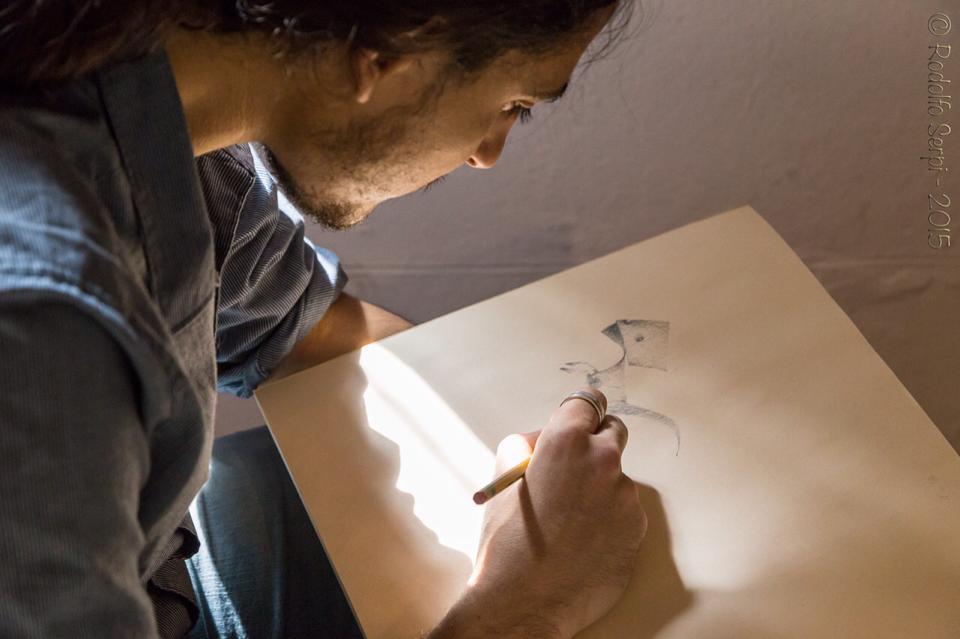 L'illustrazione secondo Madù