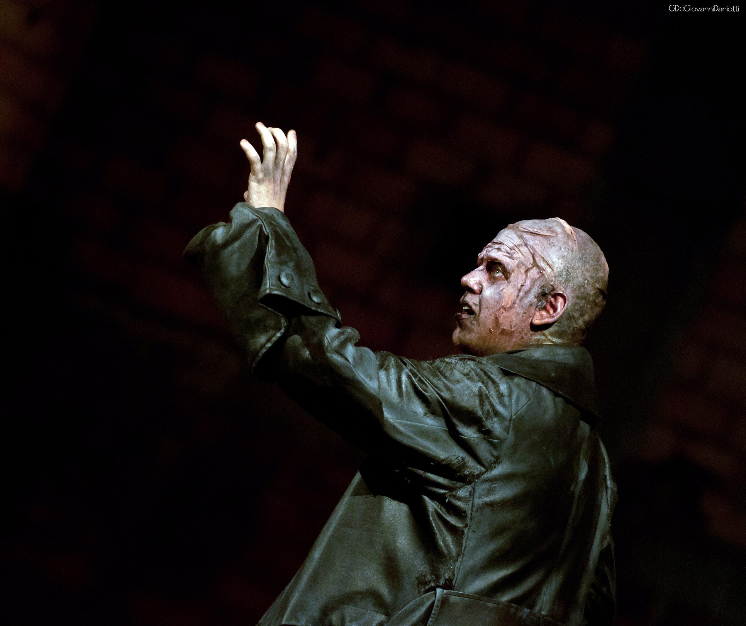 Frankenstein – Teatro Delfino