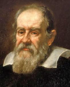 Ritratto di Galileo Galilei, 1636