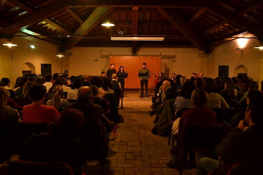 La bottega delle arti e del pensiero – Verso il Festival di filosofia 2015