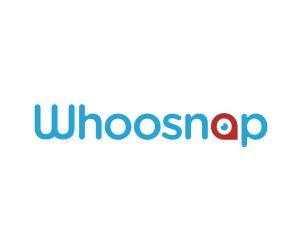 whoosnap