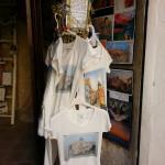 La bottega delle meraviglie,in primo piano le creazioni di Violrojo Painter
