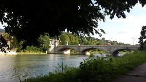 Torino, Lungo Po (Pic A. Mercenaro©)