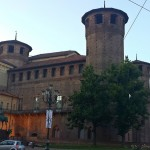 Torino, Palazzo Madama (Pic A. Mercenaro©)