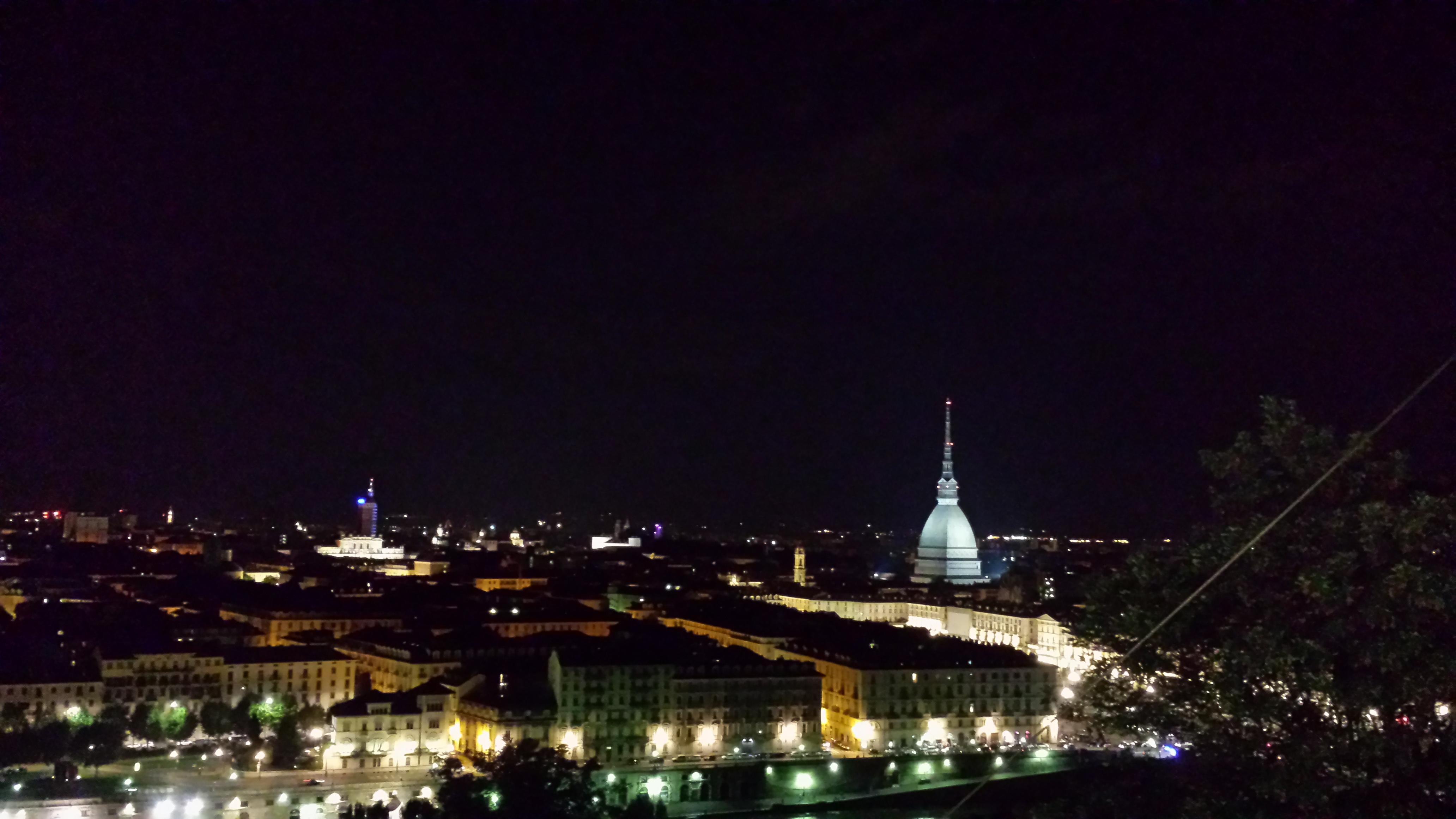 Torino città del sorriso
