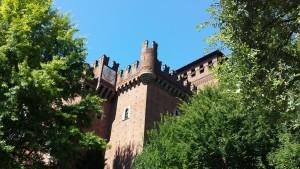 Torino, Borgo medievale (Pic by A. Mercenaro©)