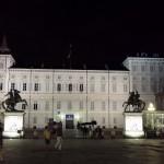 Torino, Palazzo Reale (Pic A. Mercenaro©)