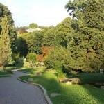 Torino, Parco del Valentino (Pic A. Mercenaro©)