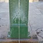 Torino, Toret, fontanella della città (Pic A. Mercenaro©)