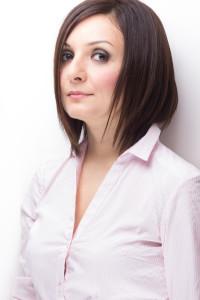Cinzia Carta, Founder e CEO di Glaamy