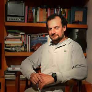 Sergio Gaiteri, autore de La Cameriera (Il Sextante)