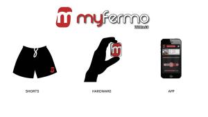 MyFermo, la start-up che cambia lo sport, le tre fasi per adoperare il device