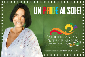 Nina Soldano, All rights reserved www.napolipride.org