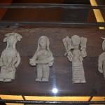 Lavinia Altara, Le quattro stagioni, seconda metà anni Cinquanta primi Sessanta), Mostra Altara, THotel, Cagliari