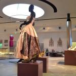 Edina Altara, abito da sera per la nipote, Mostra Altara, THotel, Cagliari