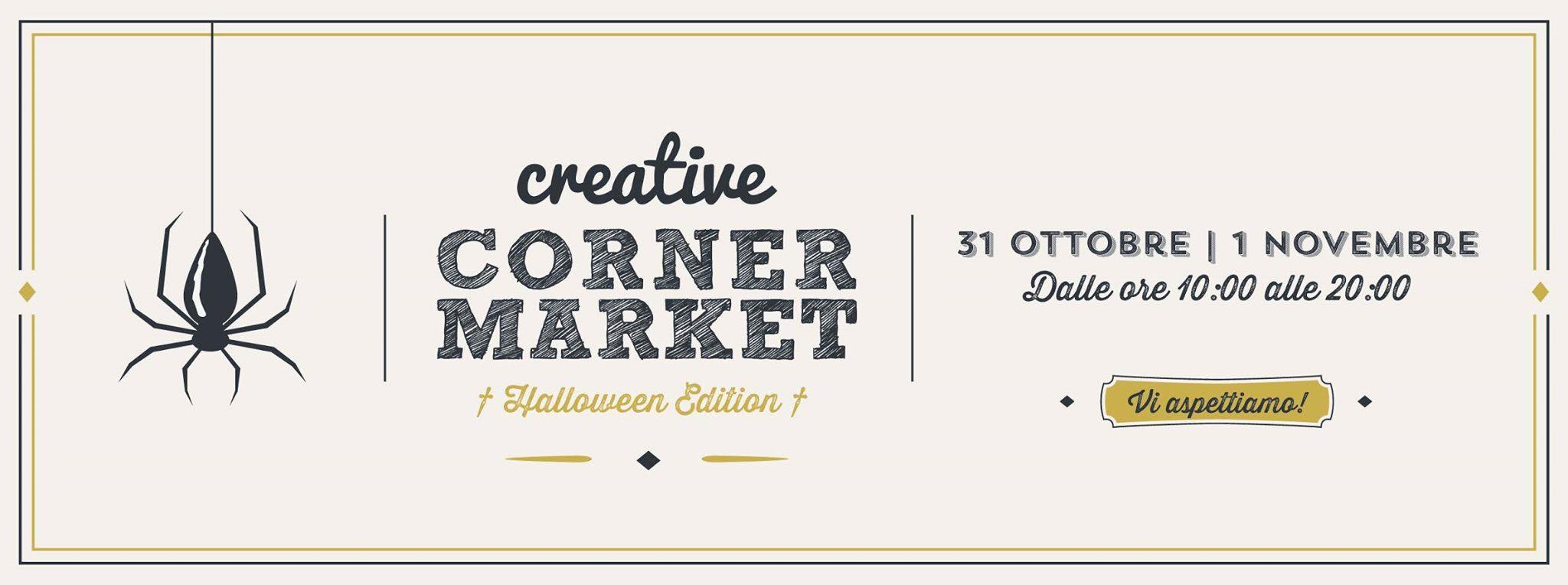 Creative Corner fra arte e fantasia