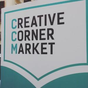 Creative Corner Market - CCM, Halloween Edition 2015