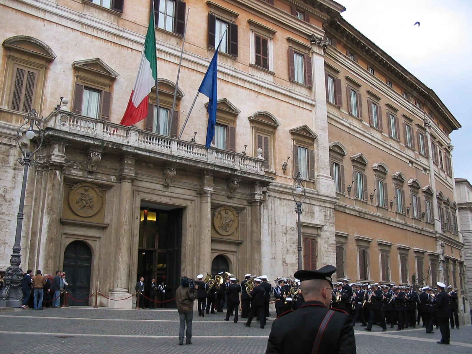 L'Italia riparte? Diritti umani e riforme con Ivan Scalfarotto