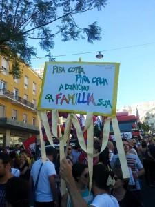 Immagini del Pride Sardegna, MockUpMagazine©