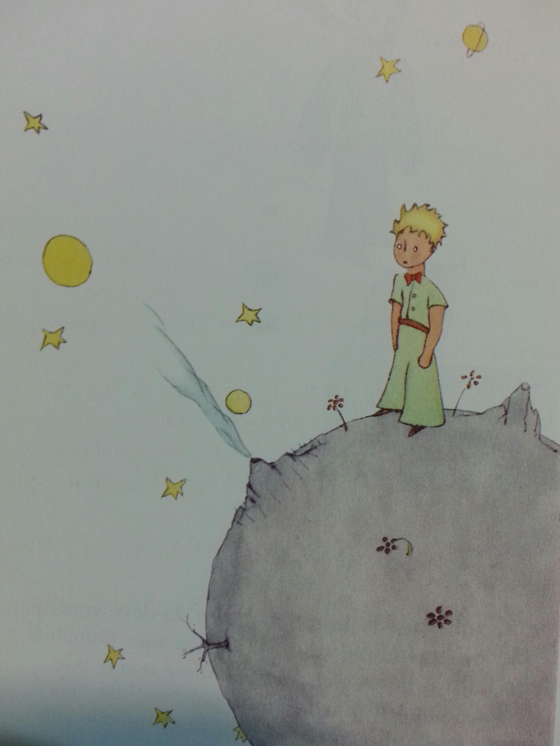 """""""Il Piccolo Principe"""" di Mark Osborne: l'essenziale visibile ai nostri occhi."""