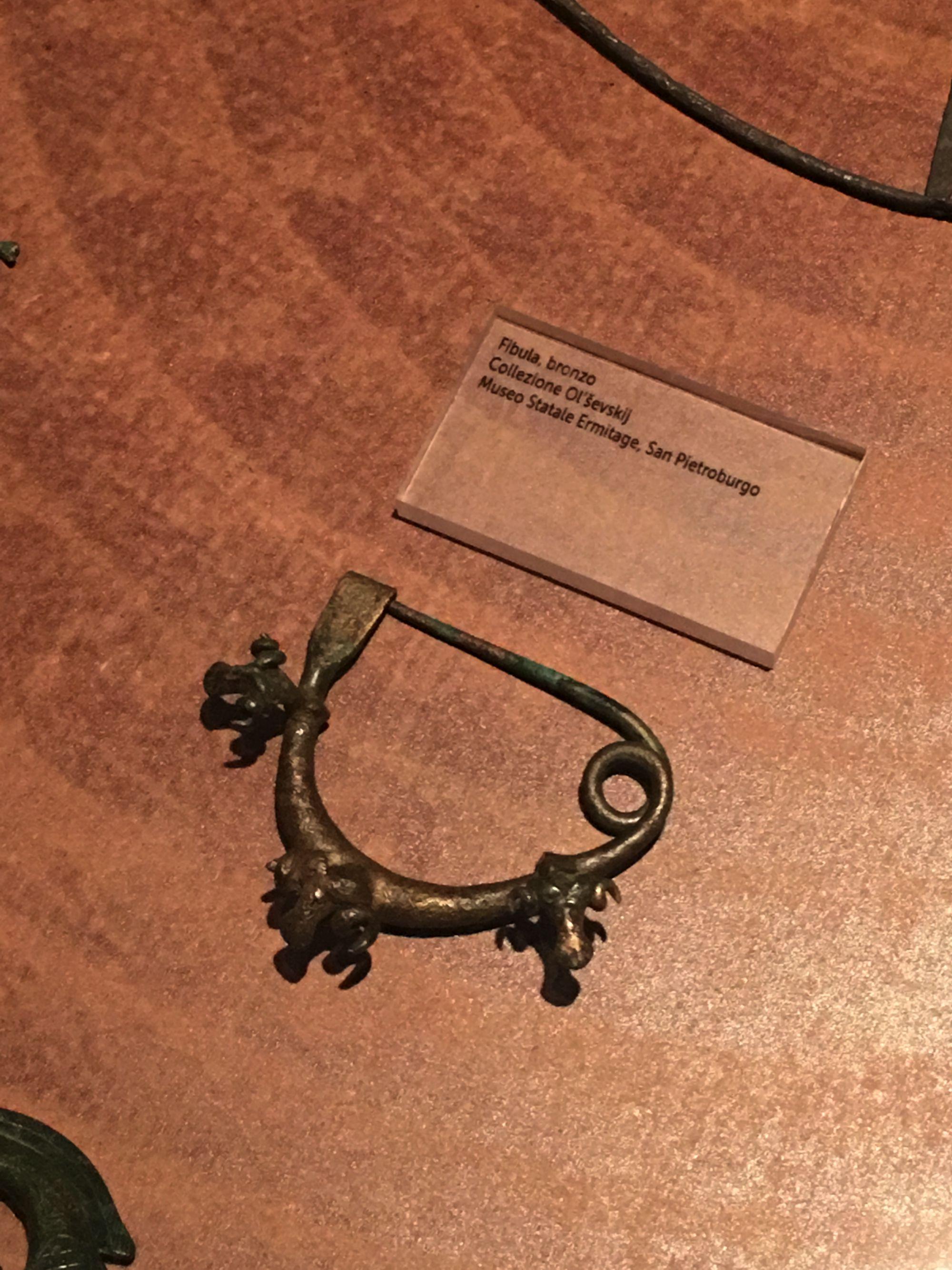 Eurasia, la mostra a Cagliari