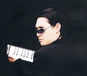 Hyung-ki Joo, pianoforte