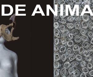 De Anima, la mostra di Paoletta Dessì e Antonella Guidi alla galleria MCasa di Oristano.