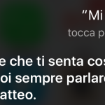 Dialoghi surreali con Siri, www.mockupmagazine.it