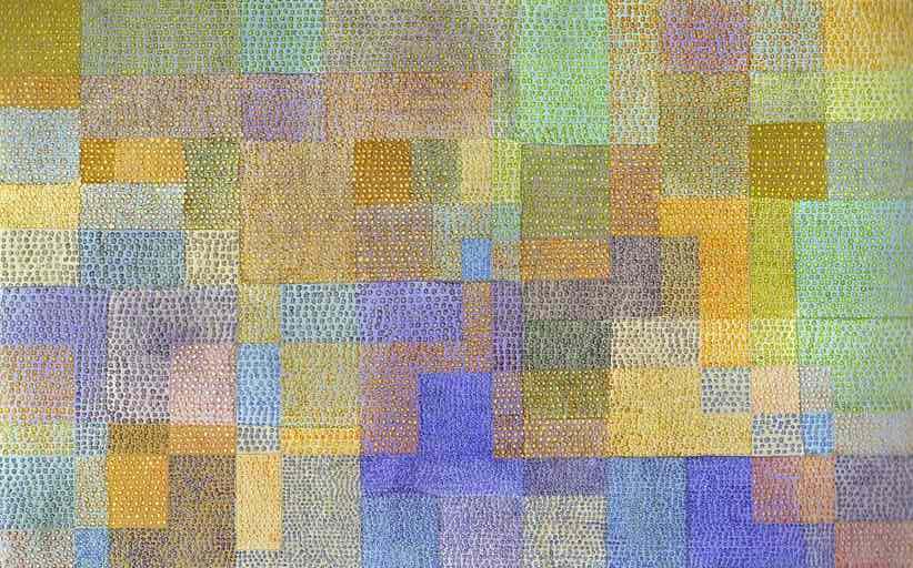 Paul Klee. Un successo al MAN di Nuoro.