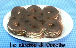 Margherite al Tiramisù by Concita.