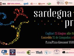 Sardegna Pride 2016, la locandina ufficiale