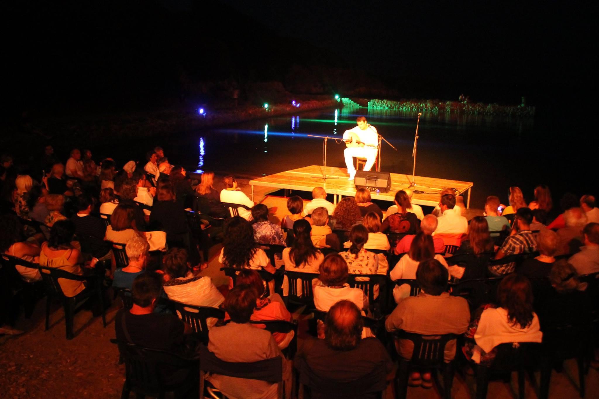 Festival dei Teatri di Formia: 5000 presenze e tanta passione