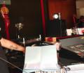 Gli ospiti del festival a Radio Formia, Matteo Tuveri e Andrea Duranti